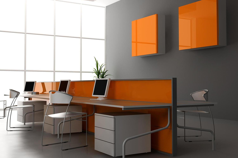 Commercial Painters & Decorators London