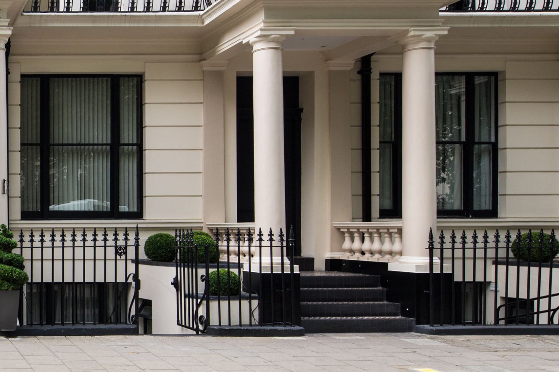 External House Painters London