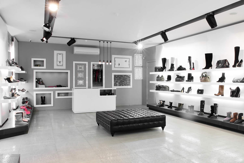 Retail Painters & Decorators London